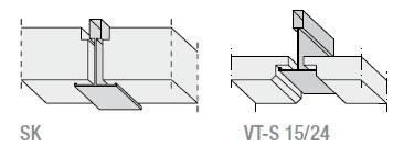 Стельова плита THERMATEX dB Acoustic 30 мм