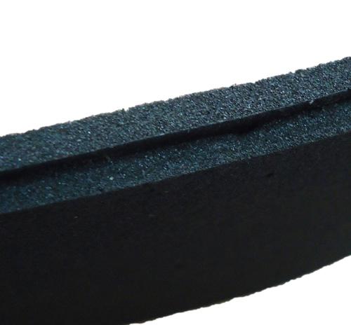 Лента каучуковая, ширина 75 мм.